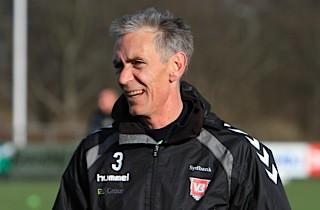Erik Boye målmandstræner i Randers