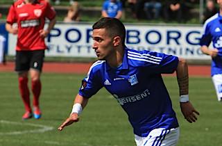 Boysen årets profil i 1. division