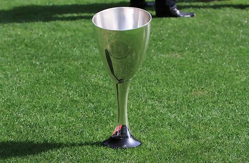 Brøndby får FCM på besøg i semifinalen