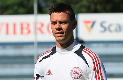 Officielt: Jesper Hansen skifter til Lyngby