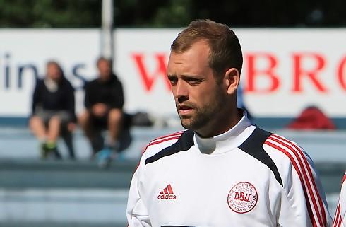 Nicklas Pedersen debuterede med sejr