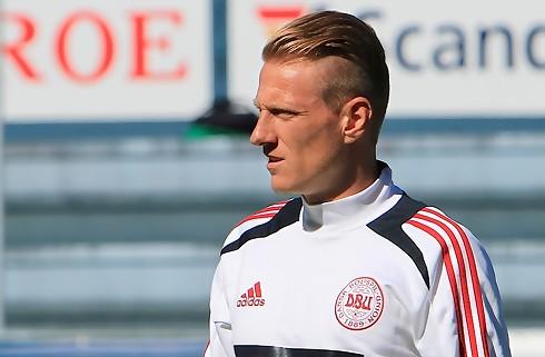Niki Zimling skifter til FSV Frankfurt