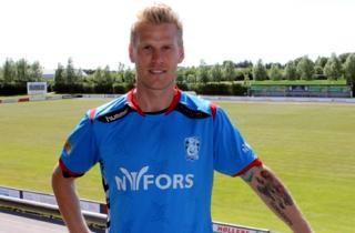 Martin Pedersen indstiller karrieren