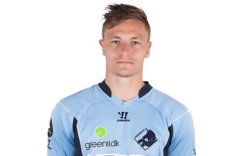 Nykøbing FC henter Martin Svensson