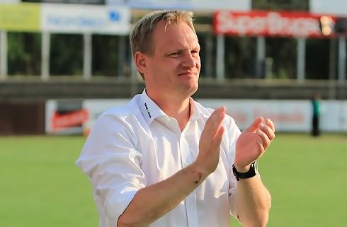 Per Frandsen ny Hvidovre-træner