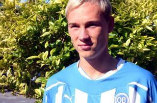 Officielt: OB lejer dansk Juventus-back