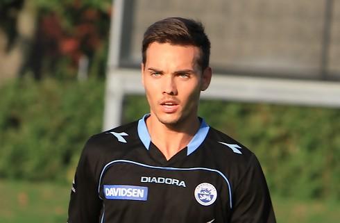 Mussmann træner med i AC Horsens