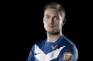 Finsk landstræner vil kapre Brian Hamalainen