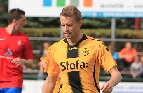 Bekræftet: Jeppe Mehl fortsætter i Thisted