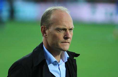 Officielt: Niels F. ny U21-træner