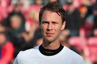 FCM's Hedinsson tager hjem til Island