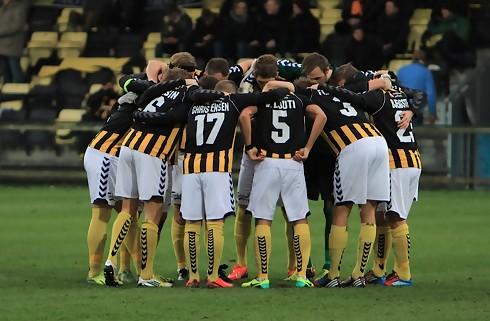 Brønshøj henter keeper i FC Roskilde
