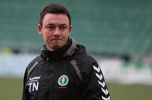Cheftræner forlader AB efter nedrykning