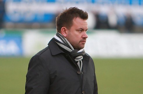 Dansk træner forlader FC Rosengård omgående