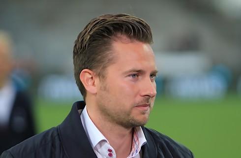 Stolt Fredberg bekræfter Panathinaikos-job