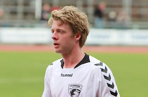 FC Fredericia siger farvel til yderligere to