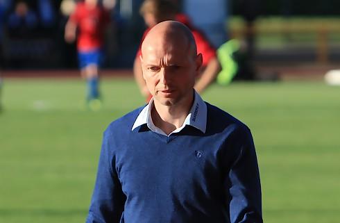 Jesper Sørensen ny træner i Fredericia