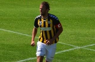 Lars Emil Juel Andersen tilbage i Brønshøj