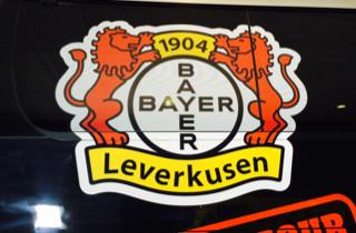 Leverkusen binder stortalent