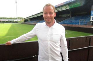 Henrik Pedersen forlader HB Køge