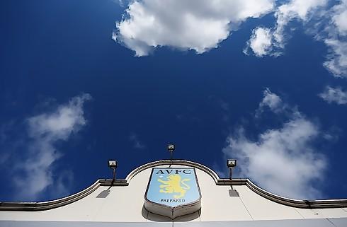 Villa lejer igen United-keeper