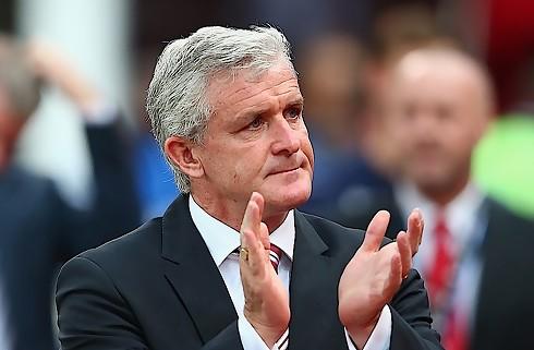 Stoke-boss: Viser vi er sv�re at spille imod