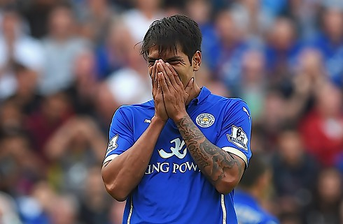 Ulloa nægter at spille for Leicester igen