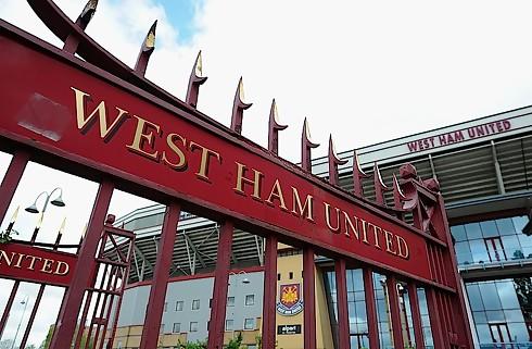 West Ham handler i Halmstad