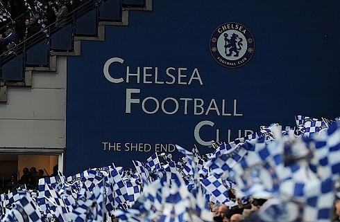 Chelsea sælger ung midtbanespiller til Vitesse