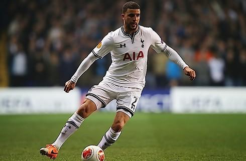 BBC: City køber Kyle Walker i Tottenham