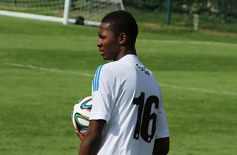 FCK venter på ung ivorianer