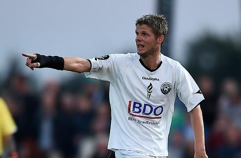 Chris Sørensen stopper karrieren til sommer