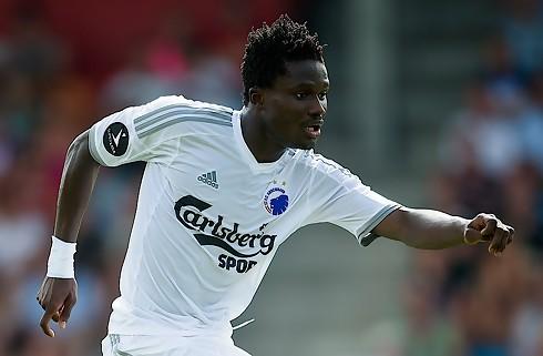 FCK bekr�fter: Forhandler med Leicester