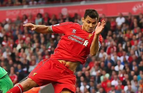 Fire Liverpool-spillere nærmer sig comeback