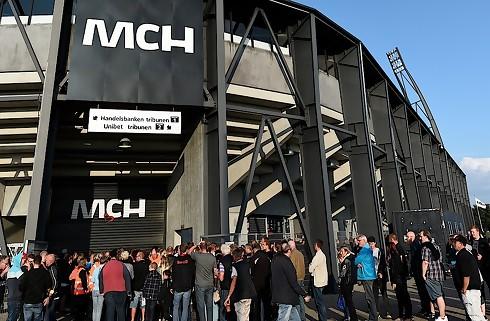 YL: FCM sendte Atletico ud efter vildt drama