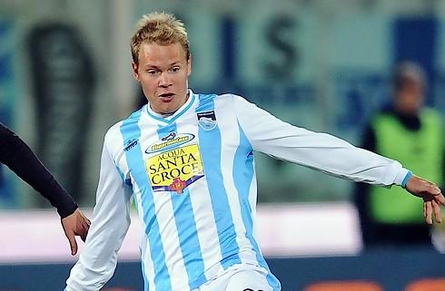 Matti Lund på plads i Sarpsborg