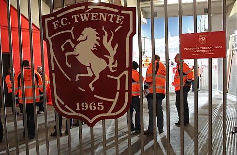 Ung Twente-dansker fik debut i remis