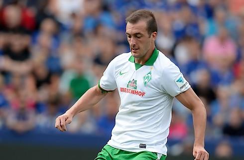Werder forlænger med italiensk stopper