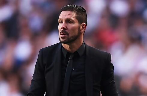 Stolt Atletico-træner trods nederlag