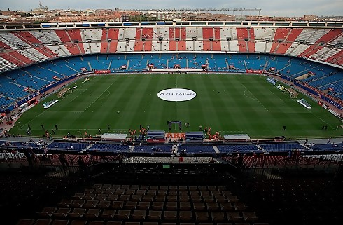 Atletico sælger ung colombiansk angriber