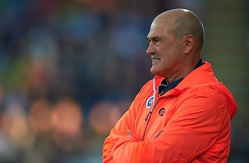 Ove P. håber på aftale med norsk back