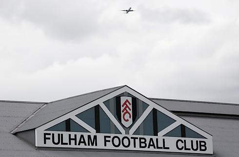 Engelsk back skifter fra Bristol til Fulham