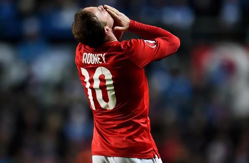 Rooney vil tilbage efter landskampene