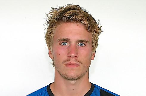Ludwig årets spiller i HB Køge