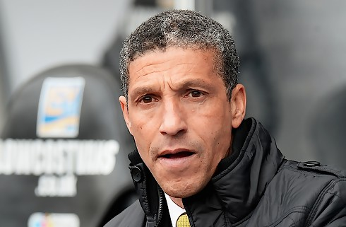 Brighton-boss har lært af playoff-skuffelser