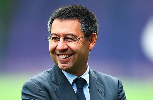 Barca-boss: Køber to-tre spillere