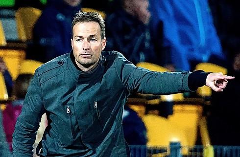 FCN genansætter Kasper Hjulmand