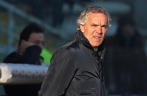 Bologna forlænger med Donadoni