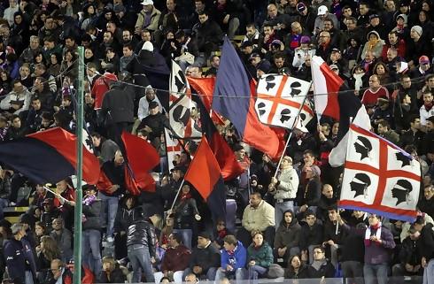 Boca Juniors-midt vil til Cagliari