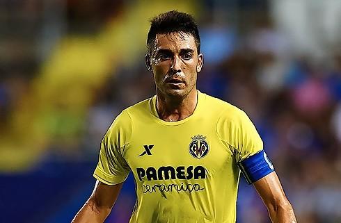 Villarreal sejrede snævert mod Granada